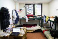 وضعیت خوابگاه دانشگاه علم و صنعت به دانشجویان شبانه